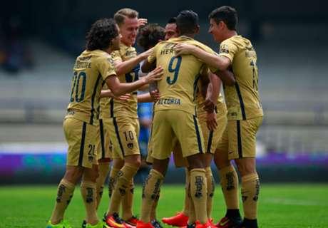 4tos de Final de Concacaf