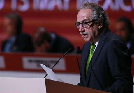 México se solidariza con el Chapecoense