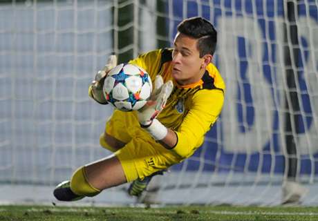 Unión Madeira, nuevo club de Gudiño