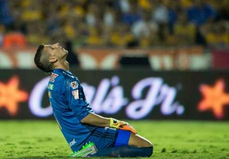 Así es Nahuel Guzmán, el héroe de Tigres