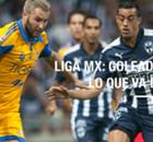 Liga MX: Goleadores del 2016