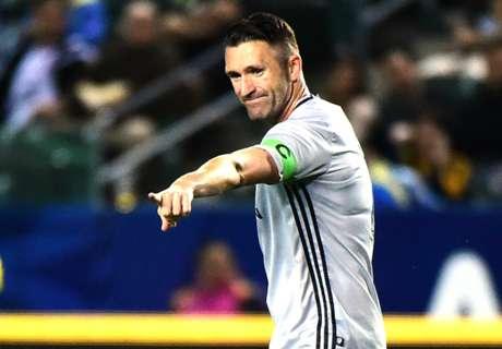 Keane Mungkin Fit Untuk Euro 2016