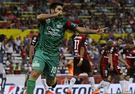 Silvio Romero, a América de México