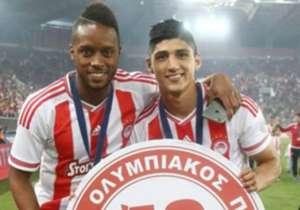Olympiacos I Superliga Greca I Valore: 88 milioni di euro