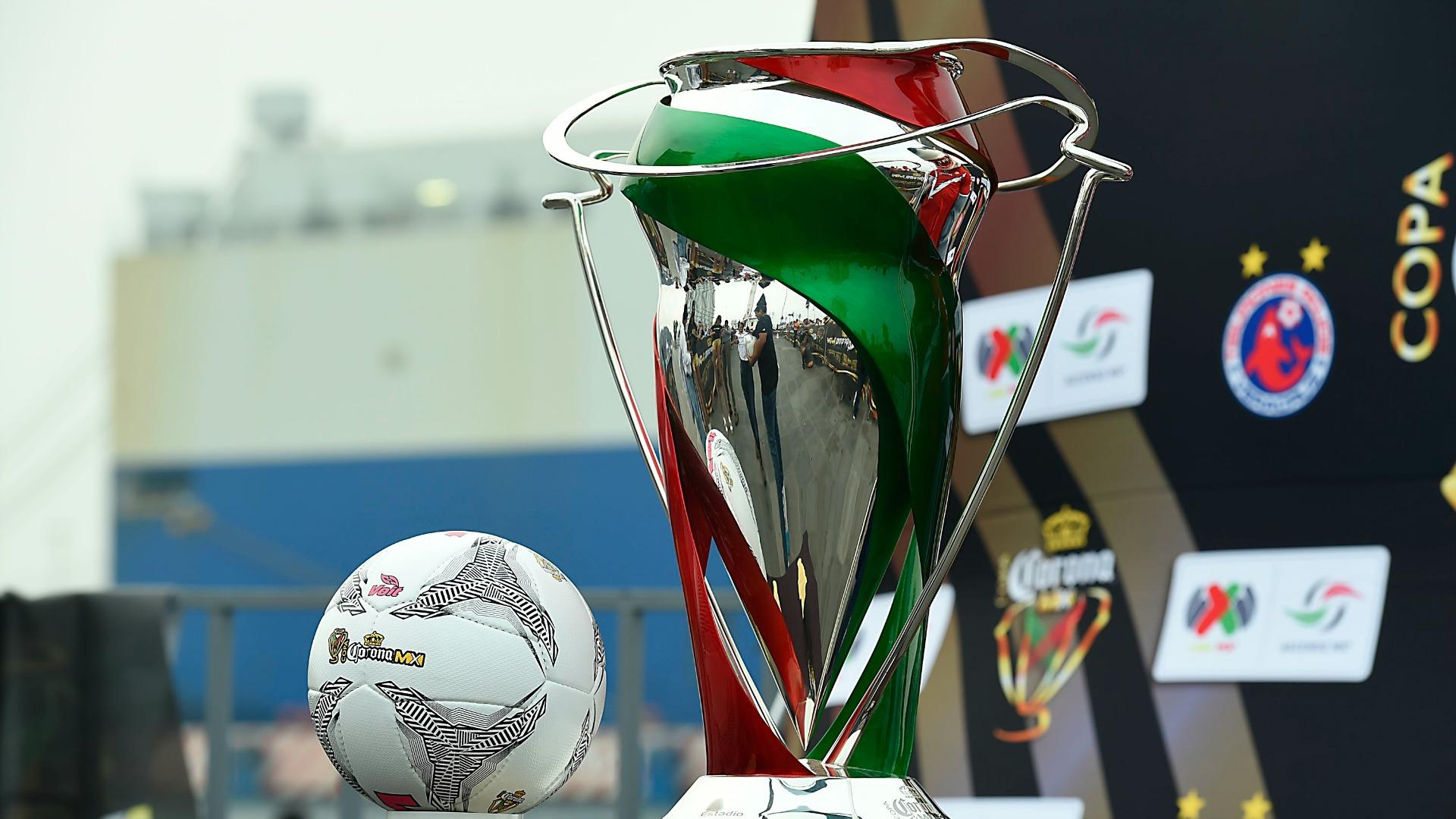 Liga y Ascenso MX cambiaron de imagen