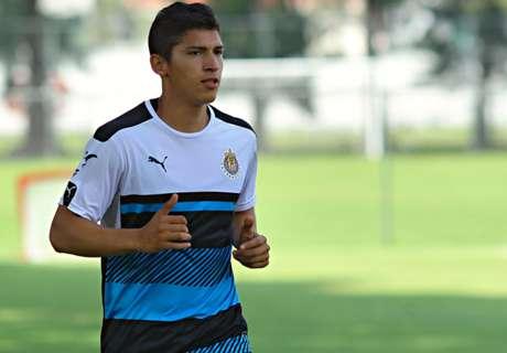 Chivas, Con El Hombre Gol Indicado