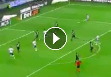 ► Layún, clave en el gol del Porto