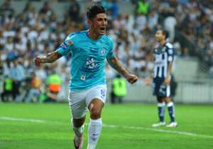 Pachuca | 27 años | 6 Ligas | Un título cada 4.5 años