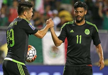 Match Report: Mexico 6-0 Cuba