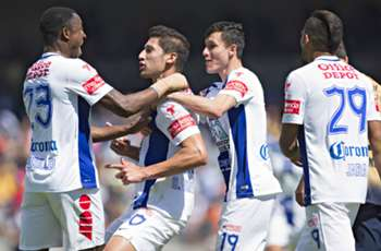 Pachuca equalizer shows Tuzos could have staying power