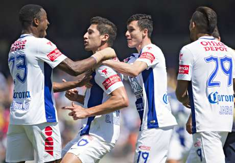 Pachuca Could Have Staying Power
