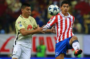 How America can find revenge over Chivas in the Copa MX Clasico Nacional
