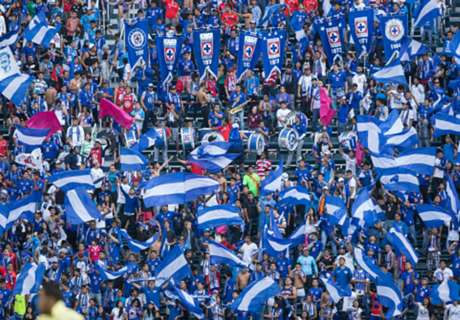 Liga MX: Campeones de temporada