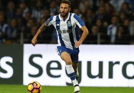 Mexicano del Porto, descartado para CL