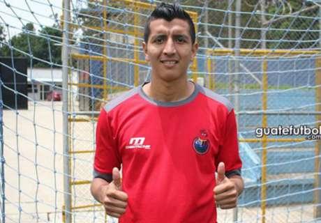 Ruiz, feliz de medirse a 'Suchi'