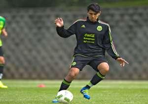 2) Erick Gutierrez | Medio | Pachuca