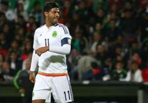 Carlos Vela ha tenido algunas situaciones polémicas con México y la FMF. Repasamos las 'manchas negras' del delantero de la Real Sociedad a lo largo de los años.