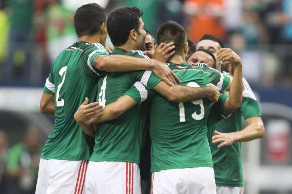 'Cielito Lindo' – Why every Mexico fan identifies with the legendary mariachi song