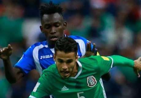 Diego Reyes quiere seguir en Europa