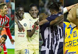 Como ha sido habitual a lo largo del torneo, con base a los resultados y desempeño de cada equipo, te mostramos un listado semanal de la Liga MX.