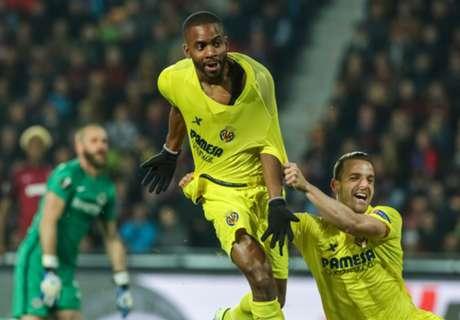 Villarreal Segel Tiket Semi-Final Liga Europa