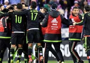 De cara a un intenso verano, te presentamos a los máximos goleadores mexicanos en la temporada que aspiran a pelear por un lugar en el Tri para todas las competencias.