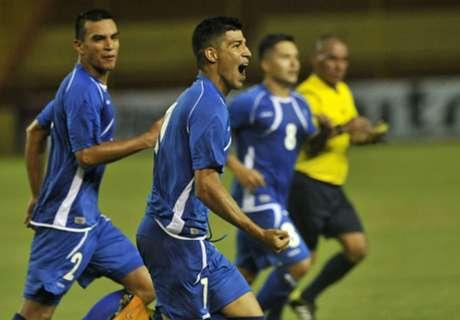 Se define el árbitro para el amistoso Nicaragua vs El Salvador