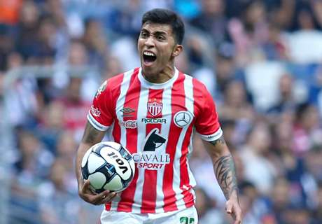 Leon, Necaxa in position for Liguilla charge