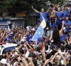 Cruzeiro: Coluna Cinco Estrelas
