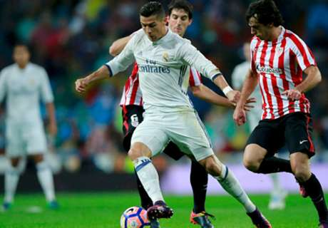 Wetten: Bilbao vs. Real Madrid