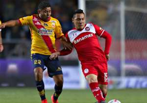 <strong>Toluca-Morelia</strong>: Morelia lleva cinco partidos sin perder en Liga Mx ante Toluca (1G 4E), su mejor racha en los torneos cortos ante el equipo escarlata.