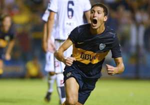 GUILLERMO BURDISSO - Terminada la 2014-15, el hermano menor de Nicolás emigró a México y desde ese momento forma parte de León, donde es habitual titular.