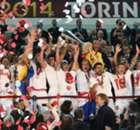 Las últimas 15 finales de la UEFA