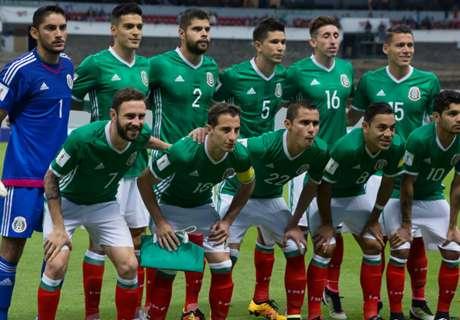 Eliminatorias: México 2-0 Cánada