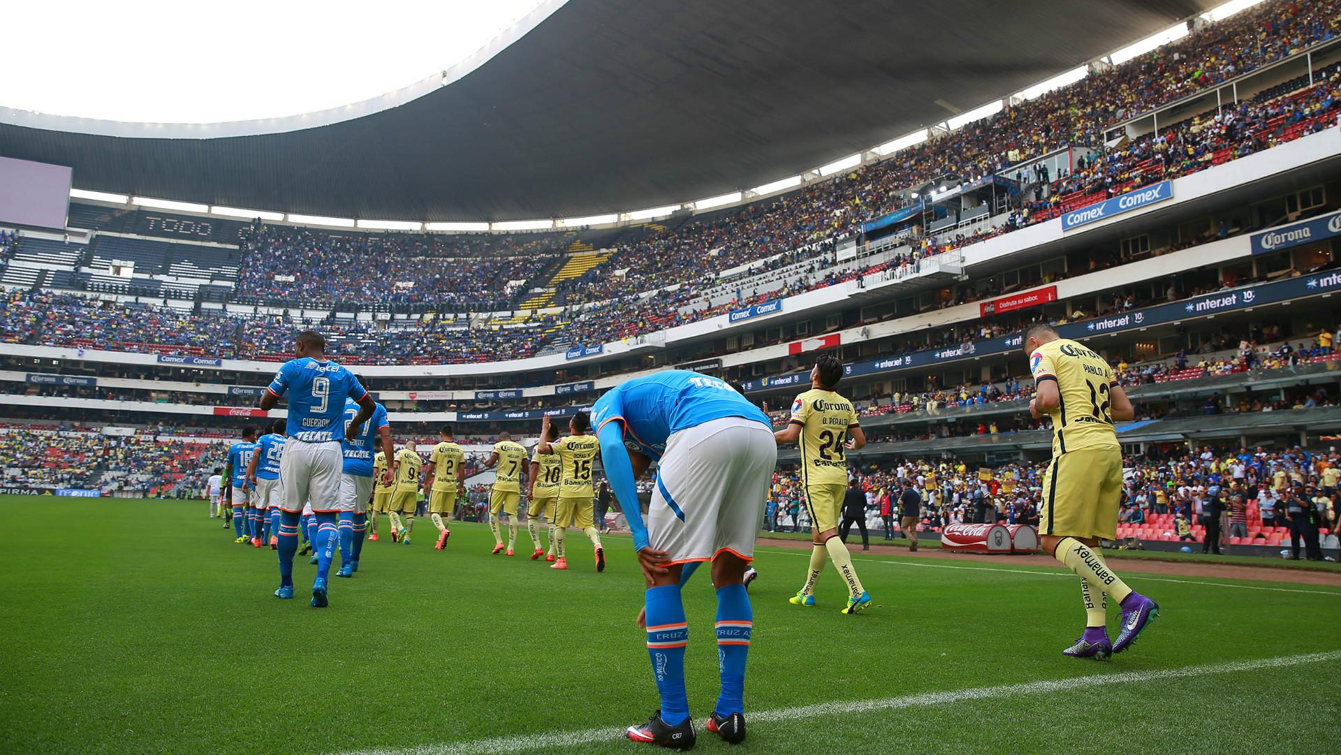 Gran remontada de América, derrota 4-3 a Cruz Azul