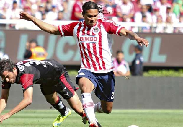 Liga MX: Todos los goles de la Jornada 14 del Clausura 2016