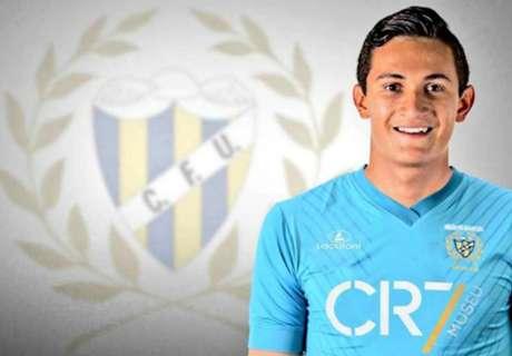 Gudiño debuta con empate ante Estoril