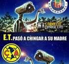 COPA MX: Los memes del América