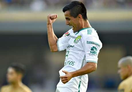 Maxi Moralez jugará en la MLS
