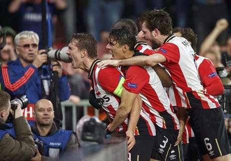 REVIEW Eredivisie Belanda: PSV Eindhoven Rebut Puncak Klasemen