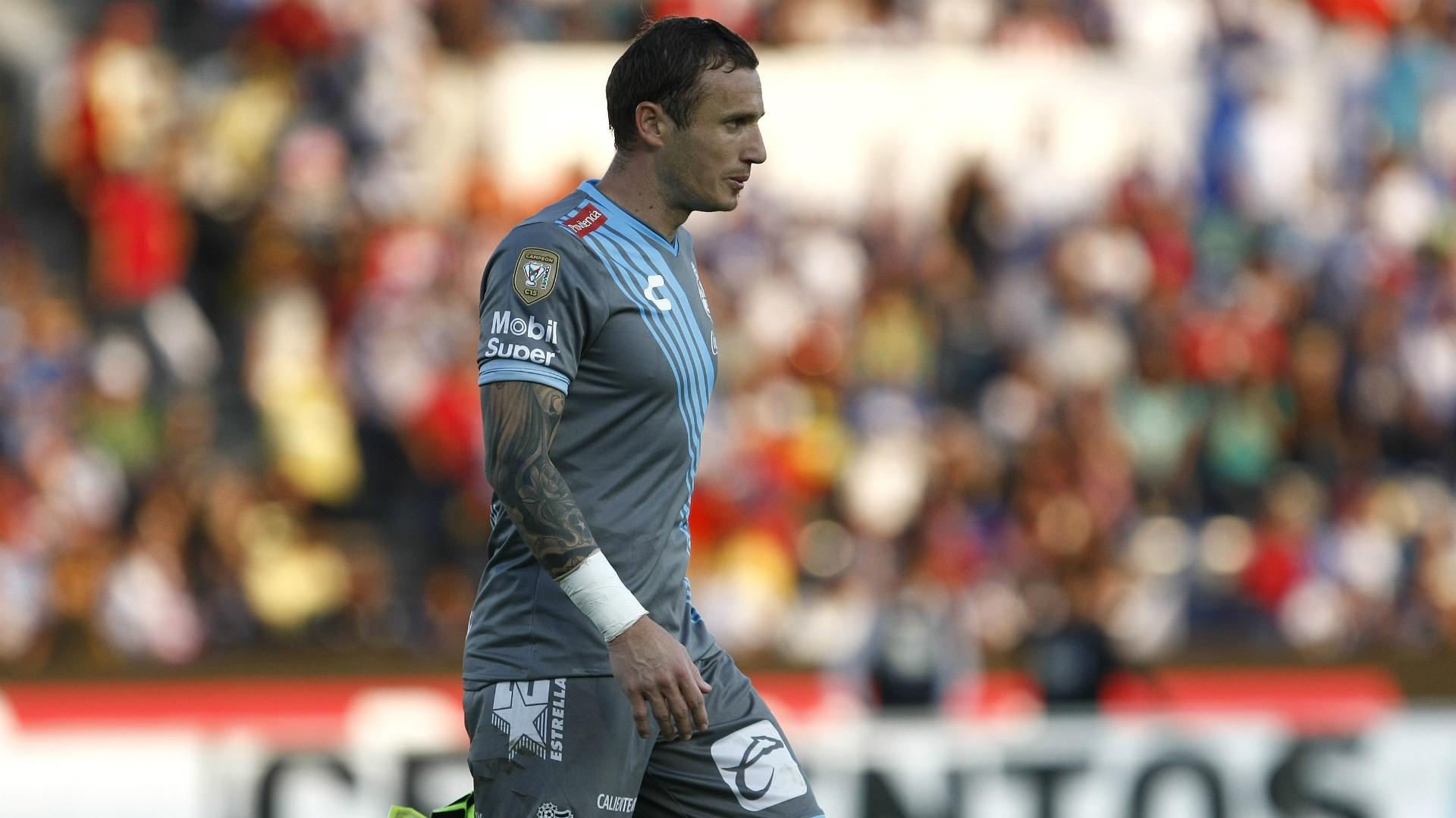 Club Puebla pierde demanda y deberá pagar 4.8 mdp por Campestrini