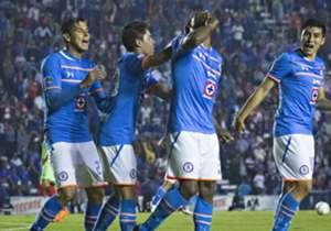 Cruz Azul | 52 años | 8 Ligas | Un título cada 6.5 años