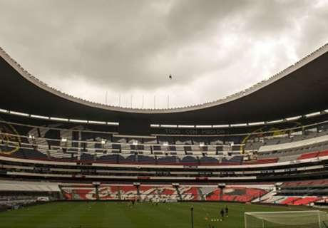Adiós a un mítico estadio de México