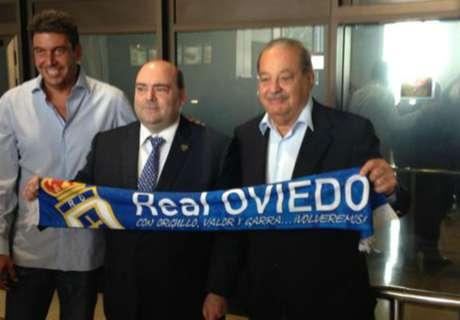 Ascienden Nàstic y Oviedo a Segunda