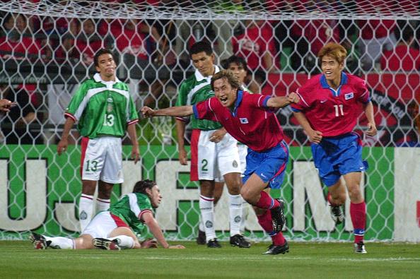 México y Portugal buscarán clasificar a las semifinales