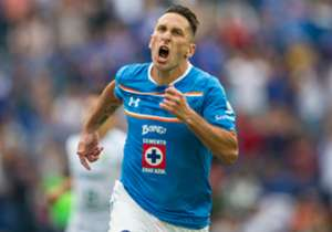 Christian Giménez (Cruz Azul): 115 tantos