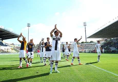 Parma Segera Naik Kasta