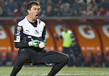 Liga MX: Tijuana 1-3 Santos