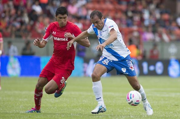 Jordan Silva es fichado por Cruz Azul — OFICIAL