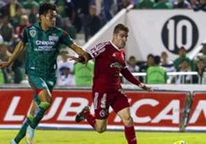 Te presentamos los datos estadísticos más llamativos para la decimocuarta fecha de la Liga MX.